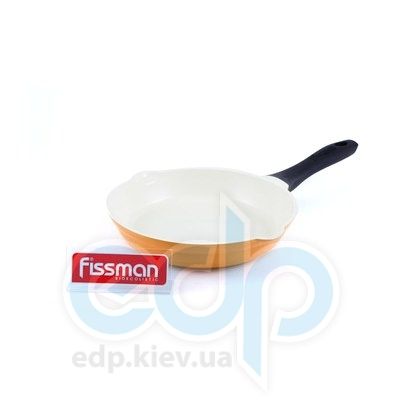 Fissman - Сковорода LAZURITE 24 см (AL-4741.24)