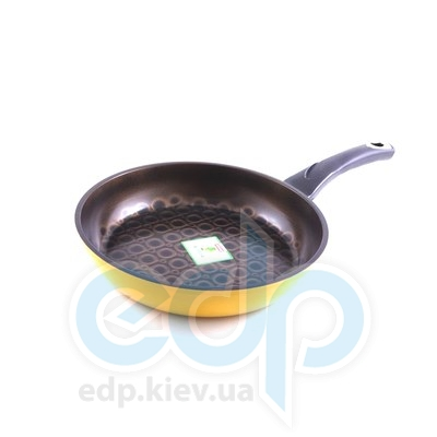 Fissman (посуда) Fissman - Сковорода INNOVATION 26см с 3D эффектом  (ФС4763)