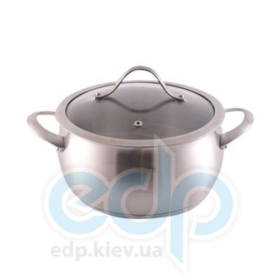 Fissman (посуда) Fissman - Кастрюля CROCUS 24х12см. 5.4л  (ФС5.244)
