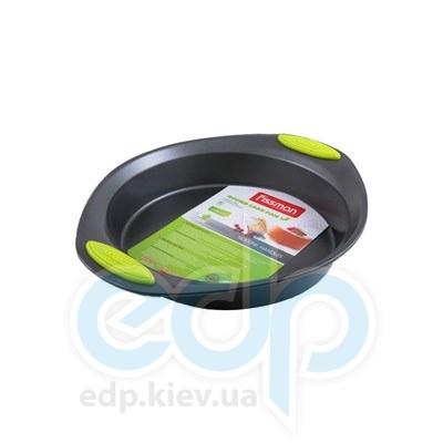 Fissman (посуда) Fissman - Формадлявыпечки круг. 31x25.5x5см  (ФС5.574)