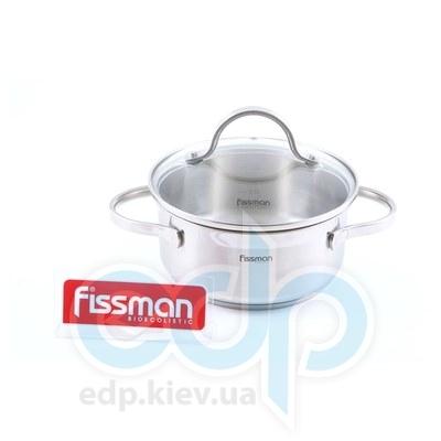 Fissman (посуда) Fissman - Кастрюля LUMINOSA16x7.5см1.5л  (ФС5331)