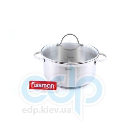 Fissman - Кастрюля LUMINOSA24x11.5 см 5.1 л (SS-5334.24)