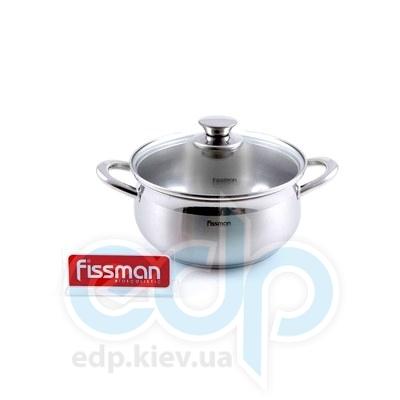 Fissman (посуда) Fissman - Кастрюля ORIANA 20x9.5см 3л  (ФС5343)