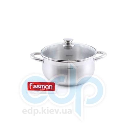 Fissman (посуда) Fissman - Кастрюля ORIANA 24x11.5см 5.1л  (ФС5344)