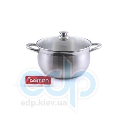 Fissman - Кастрюля ORIANA 26x13.5 см 7.1 л  (SS-5345.26)
