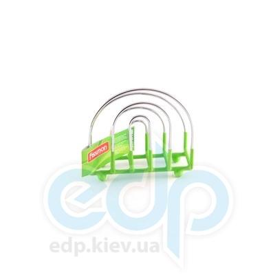Fissman (посуда) Fissman - Салфетница  (ФС7.071)