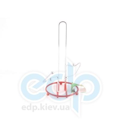 Fissman (посуда) Fissman - Подставка для бумажных полотенец  (ФС7.076)