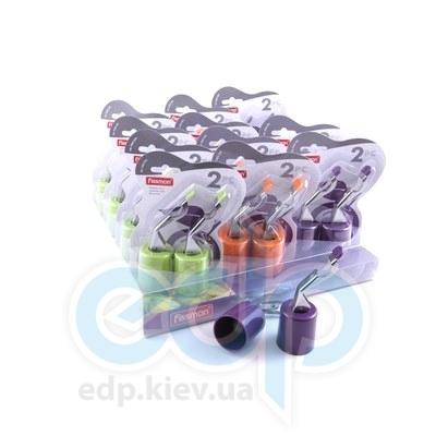 Fissman (посуда) Fissman - Набор пробок для бутылок 2шт  (ФС7002)