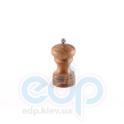 Fissman - Мельница для перца 11 см (бамбук) (PM-8.105.11)