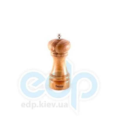 Fissman - Мельница для перца 14 см (бамбук) (PM-8.106.14)