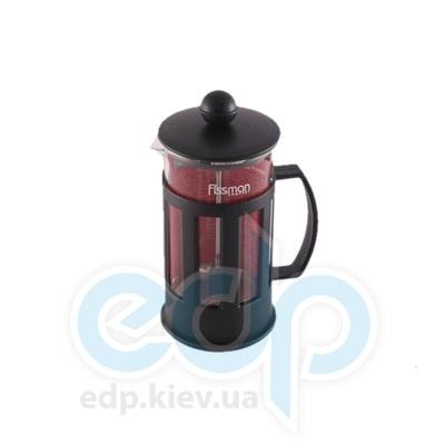 Fissman (посуда) Fissman - Заварник/пресс MOKKA 350мл  (ФС9.001)