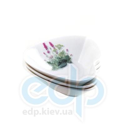 Maestro (посуда) Maestro - Набор пиал Лаванда 3шт (МР10024-51)