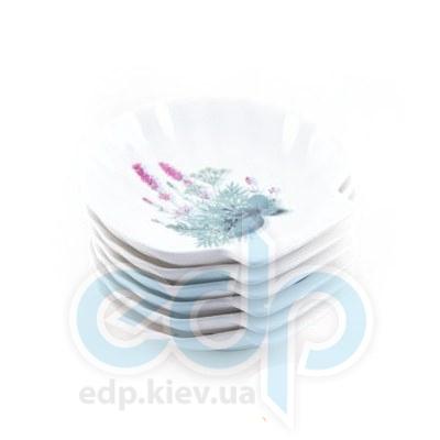 Maestro (посуда) Maestro - Набор пиал 6шт Ракушка (МР10024-52)