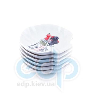 Maestro (посуда) Maestro - Набор из 6-х пиалок Ракушка (МР10025-52)