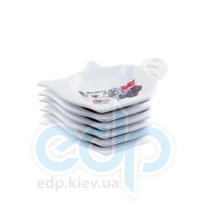 Maestro (посуда) Maestro - Набор из 6-х пиалок Чайник (МР10025-53)