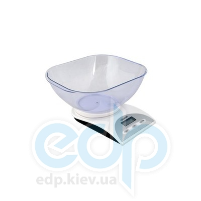 Maestro (посуда) Maestro - Весы кухонные/электронные 5,0 кг (МР11024-46)