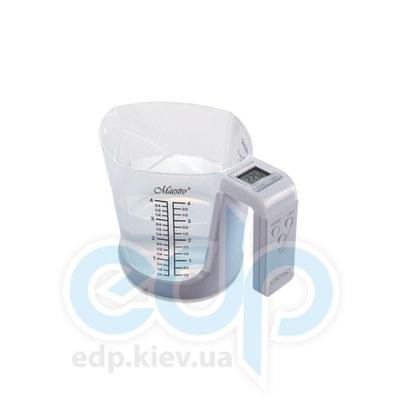 Maestro (посуда) Maestro - Весы кухонные/электронные (МР11024-50)