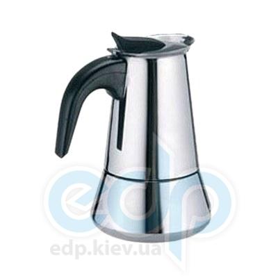 Maestro (посуда) Maestro - Гейзерная кофеварка 400мл (МР11024-62)