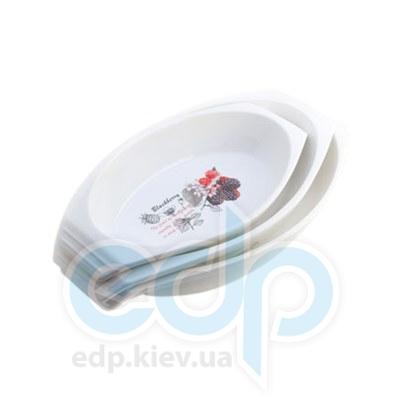 Maestro (посуда) Maestro - Блюдо овальное (МР11325-42)
