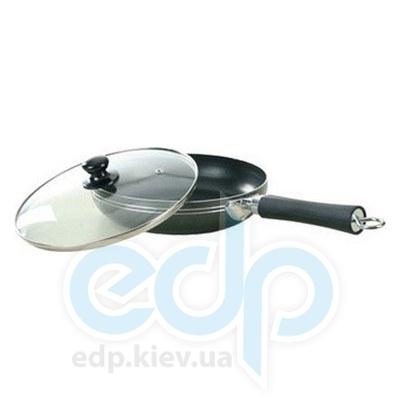 Maestro (посуда) Maestro - Сковорода 26см. Разборная ручка Rainbow (МР1201-26)