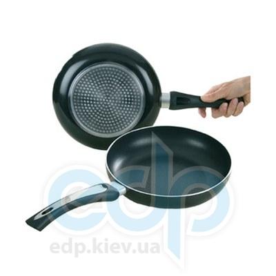 Maestro (посуда) Maestro - Сковорода 24см. черная для индукционных плит (МР1203-24)