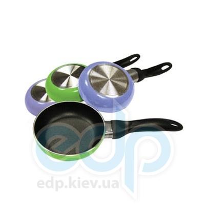 Maestro (посуда) Maestro - Сковорода 14см керамическая Rainbow (МР1211-14)