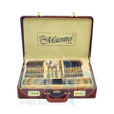 Maestro (посуда) Maestro - Набор столовый 72пр. (МР1515G-72)