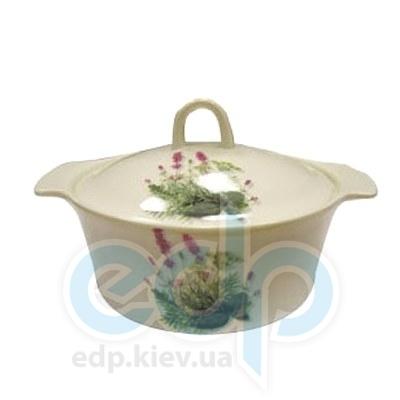 Maestro (посуда) Maestro - Кастрюля керамическая с крышкой 13 см 0.2л (МР15324-41)