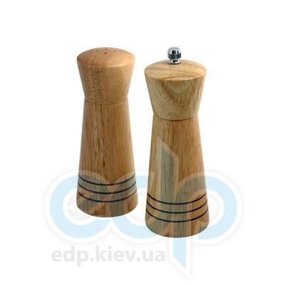 Maestro (посуда) Maestro - Набор соль, перец дерево (МР1615)