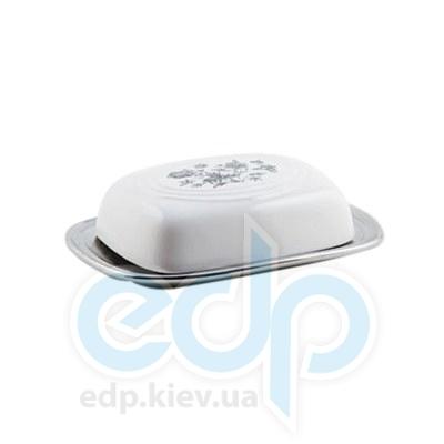 Maestro (посуда) Maestro - Масленка керамика (МР20007-45)
