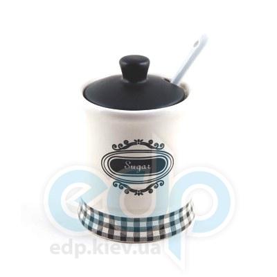 Maestro (посуда) Maestro - Сахарница, ложка (МР20029-09)