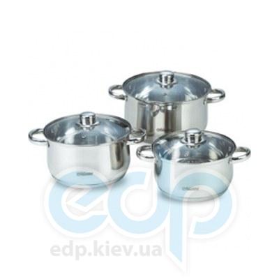 Maestro (посуда) Maestro - Набор посуды 6пр. (МР2020-6XL)