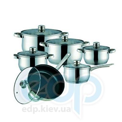 Maestro (посуда) Maestro - Набор посуды 12пр. (МР2020)