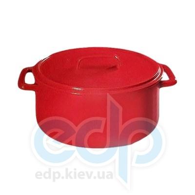 Maestro (посуда) Maestro - Кастрюля керамическая с крышкой 16 см. 2л (МР21006-41)