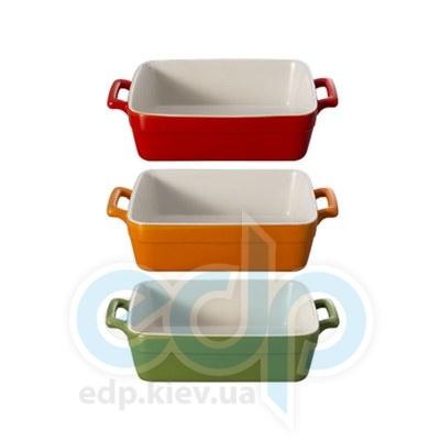 Maestro (посуда) Maestro - Противень керамический прям. 26x14x5.3 (МР21006-43)