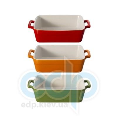Maestro (посуда) Maestro - Противень керамический прямоугольный 28x18x7 (МР21106-43)