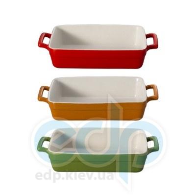 Maestro (посуда) Maestro - Противень керамический прямоугольный 39x24x7.3 (МР21506-43)