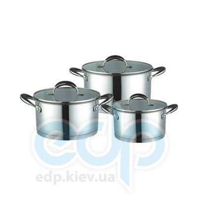 Maestro (посуда) Maestro - Набор посуды 6пр. (МР3502)
