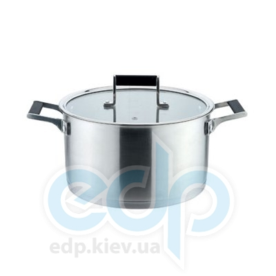 Maestro (посуда) Maestro - Кастрюля 24см. 6.1л (МР3507-24)
