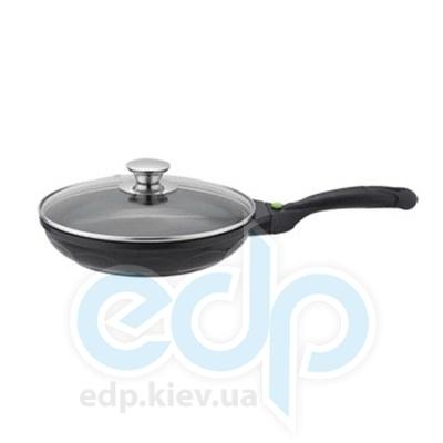 Maestro (посуда) Maestro - Сковорода 24 см съем.руч.   (МР4424)