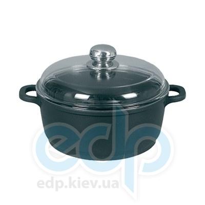 Maestro (посуда) Maestro - Кастрюля CERAMIC COATING 24см 4.1л (МР4624С)
