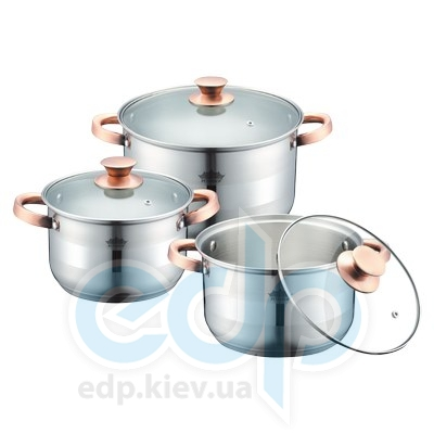 Peterhof (посуда) Peterhof - Набор посуды 6пр. (PH15292)