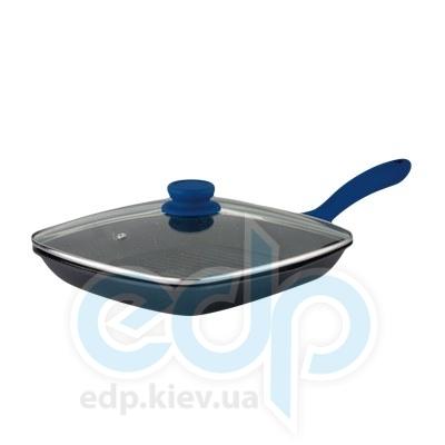 Peterhof (посуда) Peterhof - Сковорода-грильс крышкой 28х28см (PH15343)