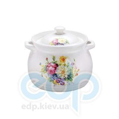 Peterhof (посуда) Peterhof - Кастрюля керамическая 4.8л   (PH15703-3)