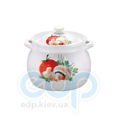 Peterhof (посуда) Peterhof - Кастрюля керамическая 6.3л (PH15703-4)