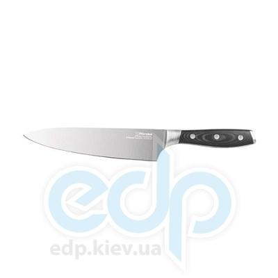 Rondell (посуда) Rondell - Нож поварской Falkata 20 см (RD-326)