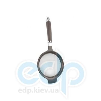Peterhof (посуда) Rondell - Сито для муки 13см Mocco and Latte (RD-603)