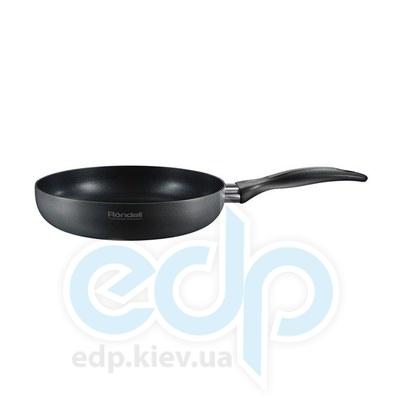 Rondell (посуда) Rondell - Сковорода  Weller 18см (RDA-061)