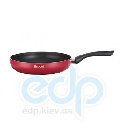 Rondell (посуда) Rondell - Сковорода Geste 28см   (RDA-111)