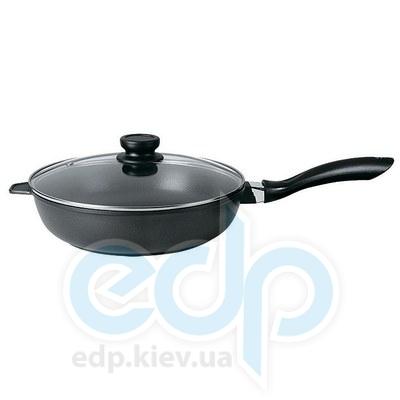 Rondell (посуда) Rondell - Сотейник Zeita с крышкой 24 см (RDA-120)